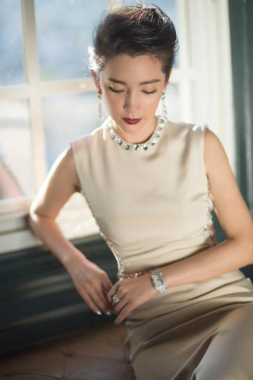 Li Bing Bing in Georges Hobeika Fall 2018 Couture-5