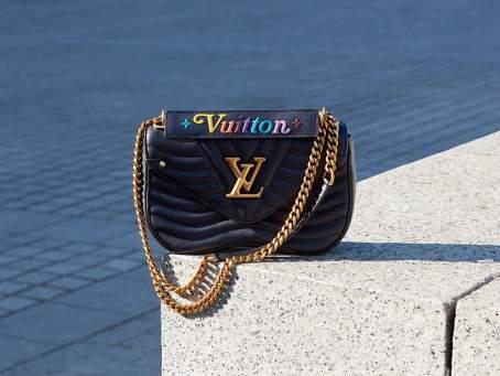 Louis Vuitton New Wave Chain Bag
