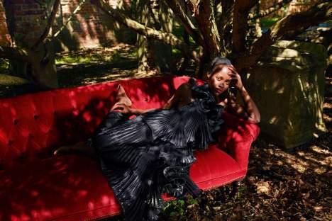 Lupita Nyong'o Porter Magazine Fall 2018-1