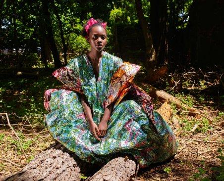 Lupita Nyong'o Porter Magazine Fall 2018-10