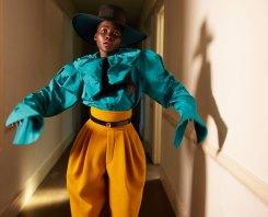 Lupita Nyong'o Porter Magazine Fall 2018-9
