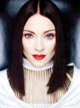 Madonna for Harper_s Bazaar February 1999-3