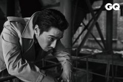 Mark Chao for GQ China August 2018-2