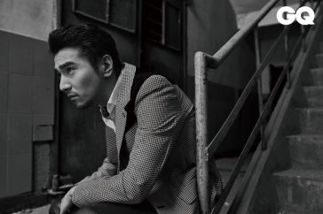Mark Chao for GQ China August 2018-7