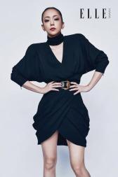 Namie Amuro for ELLE Taiwan September 2018-1