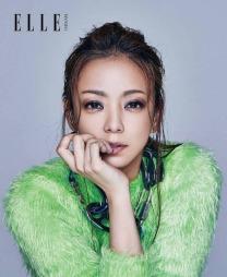 Namie Amuro for ELLE Taiwan September 2018-3
