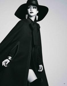 Namie Amuro for Vogue Japan October 2018-5