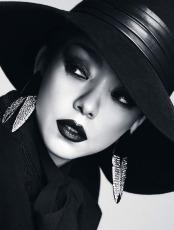 Namie Amuro for Vogue Japan October 2018-6