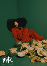 Ning Chang for MilkX Taiwan August 2018-1