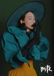 Ning Chang for MilkX Taiwan August 2018-4