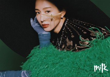 Ning Chang for MilkX Taiwan August 2018-6