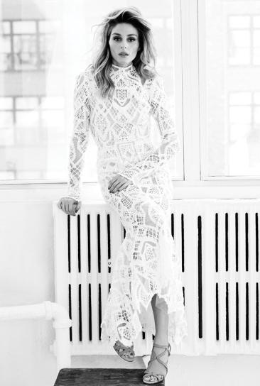 Olivia Palermo Fashion Magazine March 2016-1