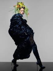 Rihanna for Vogue UK September 2018-2