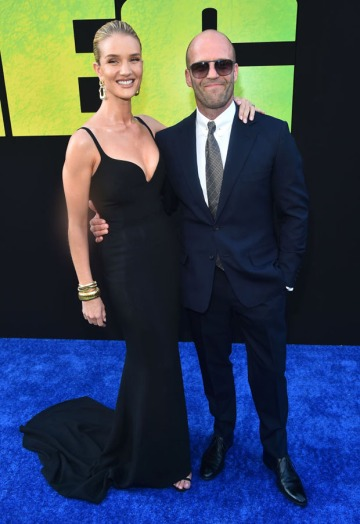 "Warner Bros. Pictures And Gravity Pictures' Premiere Of ""The Meg"" - Red Carpet"