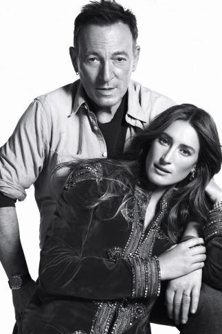 The First Families of Music X Harper's Bazaar US September 2018-5