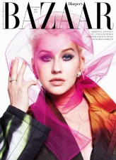 The First Families of Music X Harper's Bazaar US September 2018 Cover C