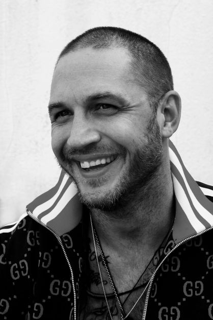Tom Hardy Esquire UK September 2018-12