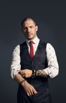 Tom Hardy Esquire UK September 2018-6