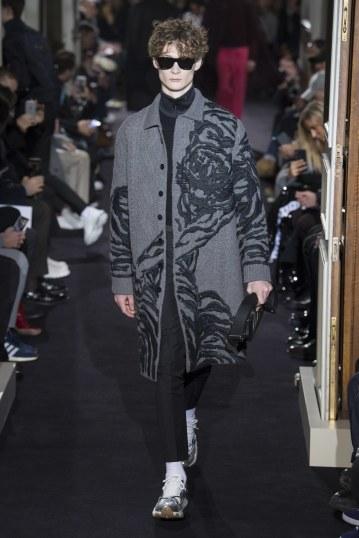 Valentino Fall 2018 Menswear