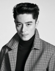 Wallace Huo for Hugo Boss Fall 2018 Campaign-1