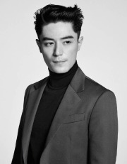 Wallace Huo for Hugo Boss Fall 2018 Campaign-2