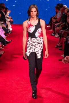 Calvin Klein Spring 2019 Look 18