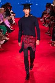 Calvin Klein Spring 2019 Look 2