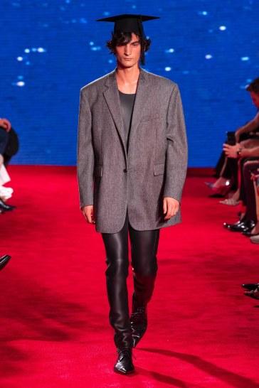 Calvin Klein Spring 2019 Look 39