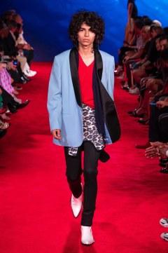 Calvin Klein Spring 2019 Look 45
