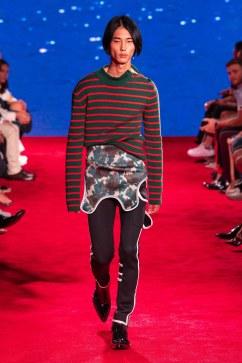 Calvin Klein Spring 2019 Look 5