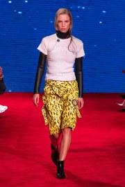 Calvin Klein Spring 2019 Look 50