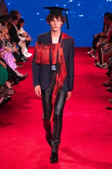 Calvin Klein Spring 2019 Look 58