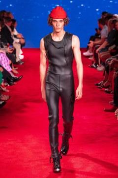 Calvin Klein Spring 2019 Look 7