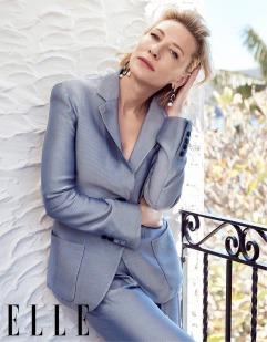 Cate Blanchett for ELLE China November 2018-1