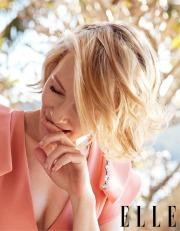 Cate Blanchett for ELLE China November 2018-2