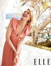 Cate Blanchett for ELLE China November 2018-4