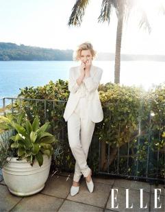 Cate Blanchett for ELLE China November 2018-5
