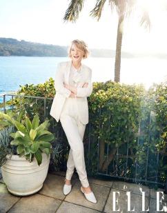 Cate Blanchett for ELLE China November 2018-7