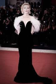 Cate Blanchett in Armani Prive Fall 2018 Couture-3