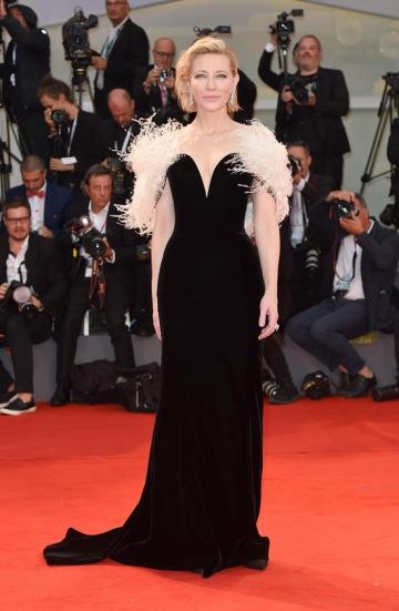 A Star Is Born Premiere During 75th Venice Film Festival