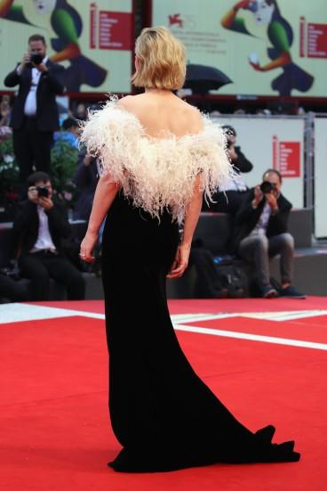 Cate Blanchett in Armani Prive Fall 2018 Couture-7