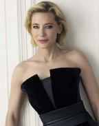 Cate Blanchett Vanity Fair Italia October 2018-6