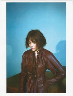 Chloe Grace Moretz for AnOther Magazine Fall Winter 2018-7