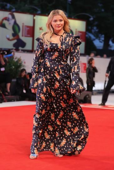 Chloe Grace Moretz in Louis Vuitton-2
