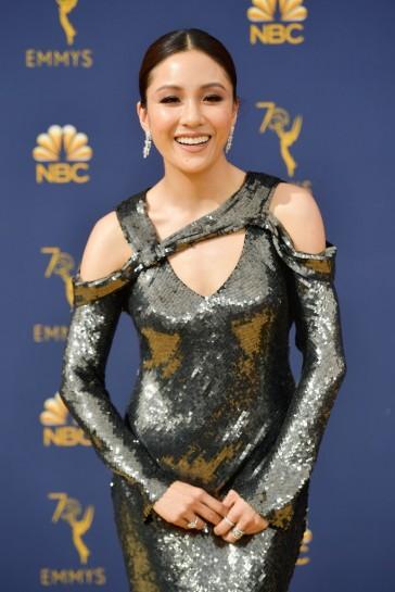 Constance Wu in Jason Wu-1