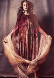 Dakota Johnson for AnOther Magazine Fall 2018-7