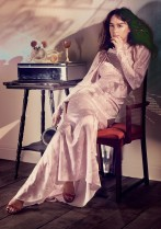 Dakota Johnson for AnOther Magazine Fall 2018-9