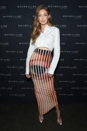 Gigi Hadid in Paula Knorr Spring 2018-3