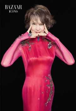Harper's Bazaar HK 30 Years-1
