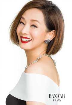 Harper's Bazaar HK 30 Years-2